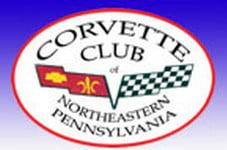 CorvetteClubNortheasternPennsylvania
