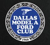 DallasModelAFordClub