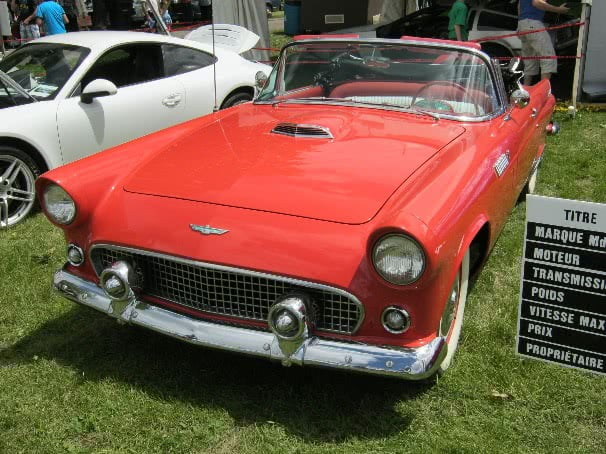 pin ford thunderbird 2013 new model car on pinterest. Cars Review. Best American Auto & Cars Review