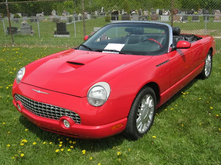 2016 ford thunderbird 1997 ford thunderbird 2017 2018. Cars Review. Best American Auto & Cars Review