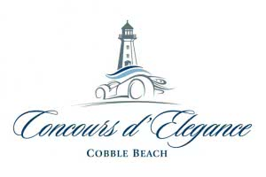 Concours d'élégance de Cobble Beach @  Terrain Cobble Beach   Owen Sound   Ontario   Canada