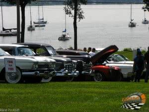 Exposition de voitures anciennes à Baie D'Urfé @ Parc Fritz Farm,Centre communautaire | Baie-d'Urfé | Québec | Canada