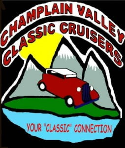 Champlain Valley Classic Cruisers Spring Nationals @  Fairgrounds, Plattsburgh NY | Plattsburgh | New York | États-Unis