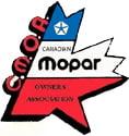 CONVENTION CHRYSLER (CMOA)  @ Saint-Liboire  | Saint-Liboire | Quebec | Canada