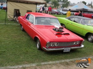 Plymouth 64 r