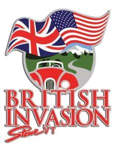 BRITISH INVASION À STOWE @ Stowe Events Field   Stowe   Vermont   États-Unis