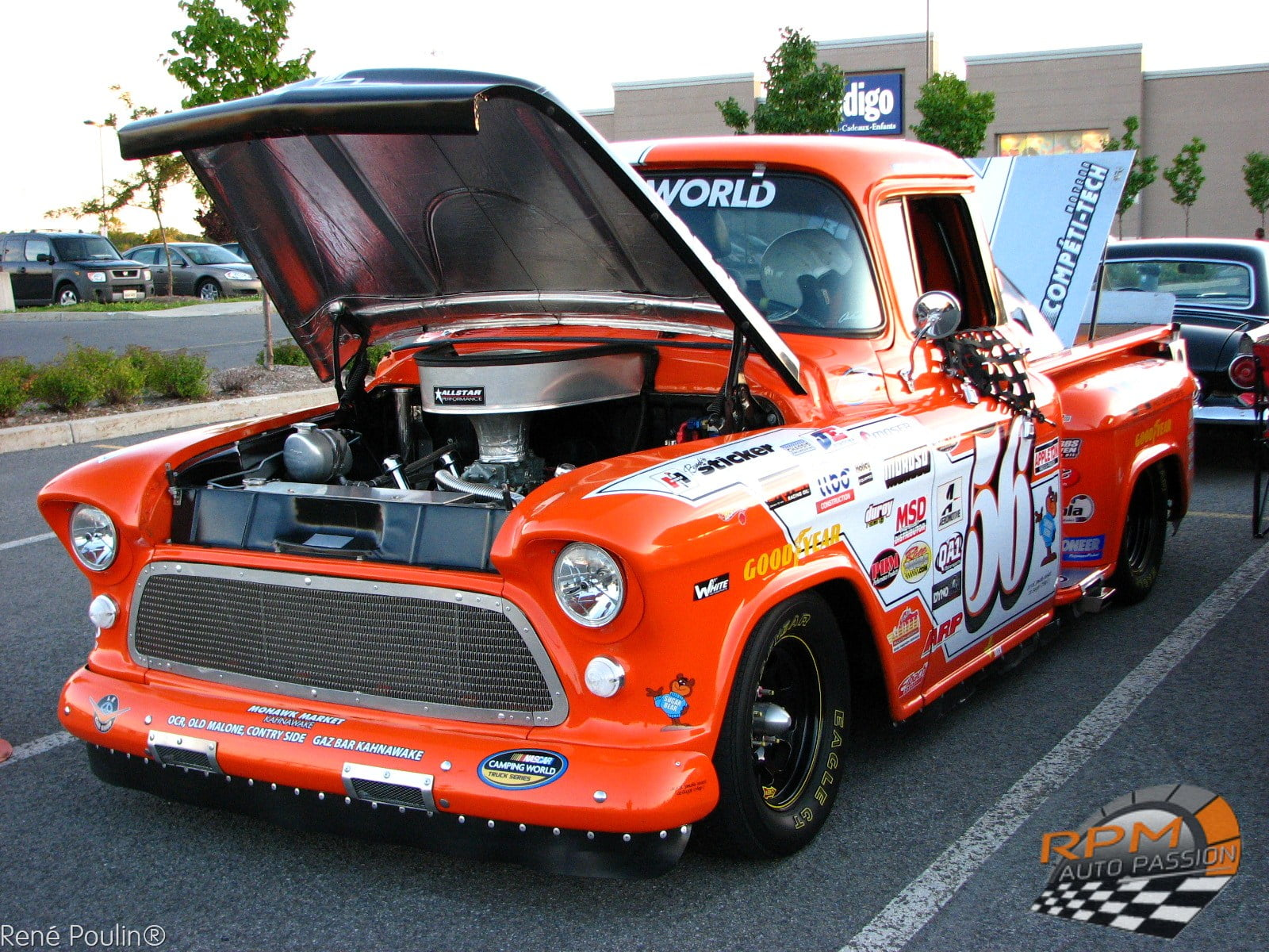 Ange Gardien Ford >> Laval auto sport