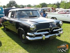 dodge 1956