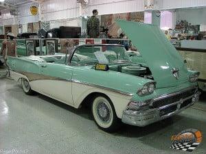 Musée de l'auto ancienne de Richmond (18)