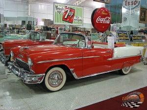 Musée de l'auto ancienne de Richmond (23)