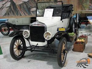 Musée de l'auto ancienne de Richmond (244)