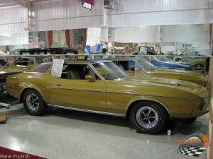 Musée de l'auto ancienne de Richmond (264)
