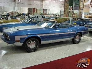 Musée de l'auto ancienne de Richmond (266)