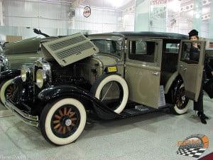 Musée de l'auto ancienne de Richmond (47)