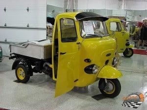 Musée de l'auto ancienne de Richmond (49)