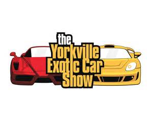 Annual Yorkville Exotic Car Show @  Bloor St. W. from Avenue Rd. to Bay St. in Yorkville | Toronto | Ontario | Canada