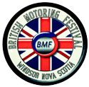 British Motoring Festival @ King's-Edgehill School | Windsor | Nova Scotia | Canada
