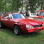 Exposition de voitures anciennes de Terrebonne (132)
