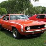 Exposition de voitures anciennes de Terrebonne (343)