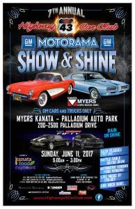Motorama Show and Shine @ Palladium Auto Park | Ottawa | Ontario | Canada