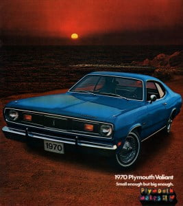 Plymouth Duster & Valiant