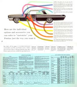 fm Automotive Brochure CoillectionScan copyright 2006 by Howard