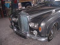 Bentley 82
