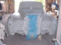 Bentley 91