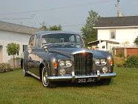Bentley 92