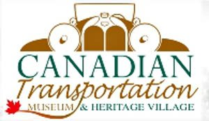 CanadianTransportationMuseum