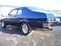 Chevrolet Nova 061
