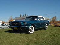 Ford Mustang 052