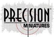 PrecisionMinatures