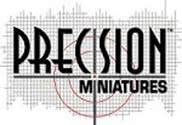 PrecisionMinatures