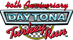 Daytona Turkey Run @ Daytona International Speedway  | Daytona Beach | Florida | États-Unis