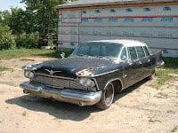 limousine 0001