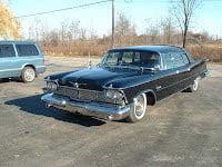 limousine 021
