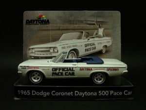 1965 Dodge Coronet - Dayona 500 Pace Car