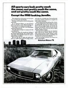 1971Javelin