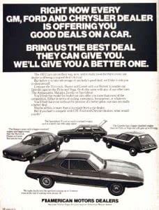 1971americanmotors