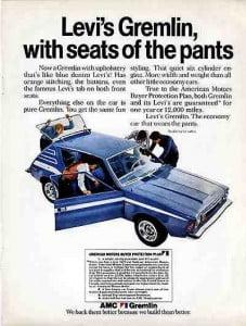 1973 AMC