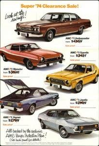 1974 AM