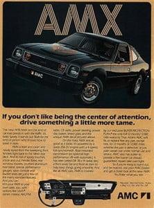 1978AMX