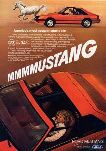 1981_Mustang_Ad