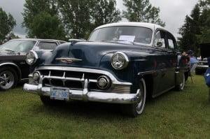 2013-06-29 2013 - Easy Cruisers Car Show, Alexandria 065