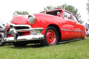 2013-06-29 2013 - Easy Cruisers Car Show, Alexandria 074