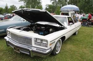 2013-06-29 2013 - Easy Cruisers Car Show, Alexandria 080