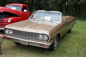 2013-06-29 2013 - Easy Cruisers Car Show, Alexandria 159