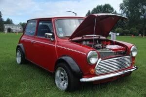 2013-08-04 Expo de voitures anciennes de Baie d'Urfé 009