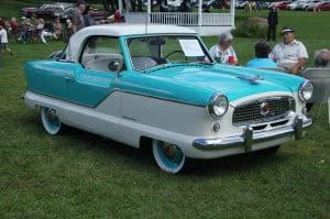 2013-08-04 Expo de voitures anciennes de Baie d'Urfé 160